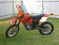 View Photos of Used 2006 KTM 450EXE RACING ENDURO in Excellent Condition for sale photo