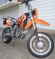 View Photos of Used 2002 KTM 640LC4 E SUPERMOTARD SUPERMOTARD in Excellent Condition for sale photo