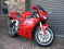 View Photos of Used 2002 DUCATI 748S SUPERBIKE in Excellent Condition for sale photo