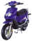 View Photos of Used 2005 TGB AKROS 50CC SCOOTER in As New Condition for sale photo