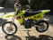 View Photos of Used 2001 SUZUKI RM80 MOTOCROSS in Very Good Condition for sale photo