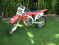 View Photos of Used 2006 HONDA CRF450R TRAIL in As New Condition for sale photo