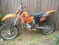 View Photos of Used 2005 KTM 125SX MOTOCROSS in Very Good Condition for sale photo
