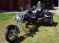 View Photos of Used 2006 OZTRIKE CHOPPER 01B TRIKE in Excellent Condition for sale photo