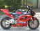 View Photos of Used 2003 HONDA CBR900RR FIREBLADE SUPERBIKE in As New Condition for sale photo