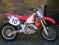 View Photos of Used 2000 HONDA CR500R MOTOCROSS in As New Condition for sale photo
