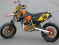View Photos of Used 2004 KTM 525SX SUPERMOTARD in As New Condition for sale photo