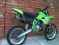 View Photos of Used 1998 KAWASAKI KX100 MOTOCROSS in Excellent Condition for sale photo