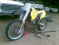 View Photos of Used 1998 SUZUKI RM125 MOTOCROSS in Excellent Condition for sale photo