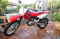 View Photos of Used 2005 HONDA CRF100F DIRT BIKES in Very Good Condition for sale photo