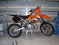 View Photos of Used 2002 KTM 300GS 6 DAY TRAIL in Very Good Condition for sale photo