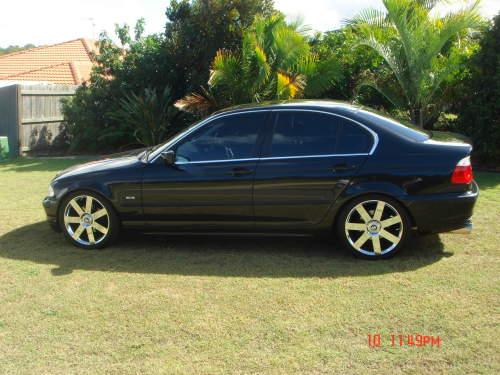1999 used bmw 323i 3 series sedan car sales coolum qld excellent 26 000. Black Bedroom Furniture Sets. Home Design Ideas