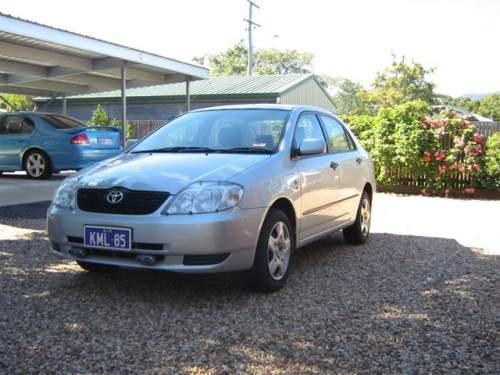 Rockhampton Toyota Used Cars