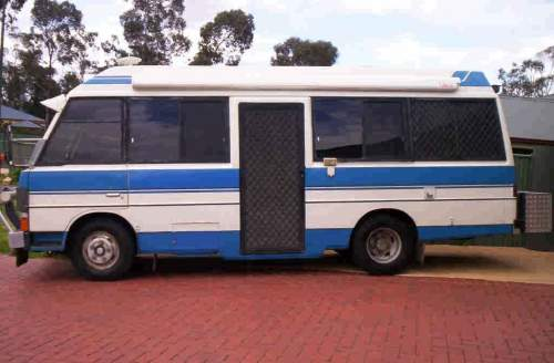 fdac25cb39 1988 Used MAZDA T3500 BUS Car Sales bendigo VIC Excellent  45