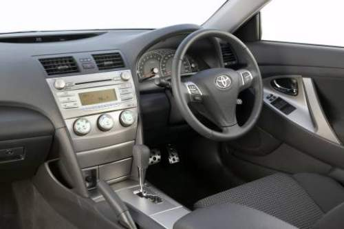 2006 Used TOYOTA CAMRY SEDAN Car Sales Townsville QLD Excellent