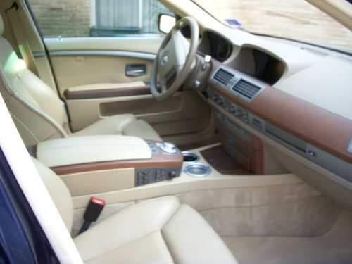 Worksheet. 1998 Used BMW 745I  UK OTHER Car Sales limbe WA Excellent 15000