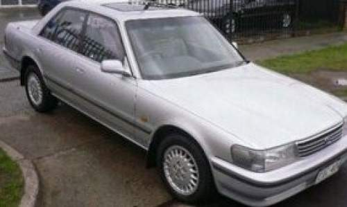 1990 used toyota cressida glx sedan car sales bankstown. Black Bedroom Furniture Sets. Home Design Ideas