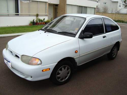 Used FORD FESTIVA Trio For Sale With A Very Reliable Car Which Is Cheap On Fuel This Hatchback Perfect The City Traffic