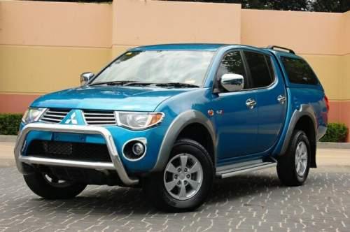 Mitsubishi triton for sale nsw