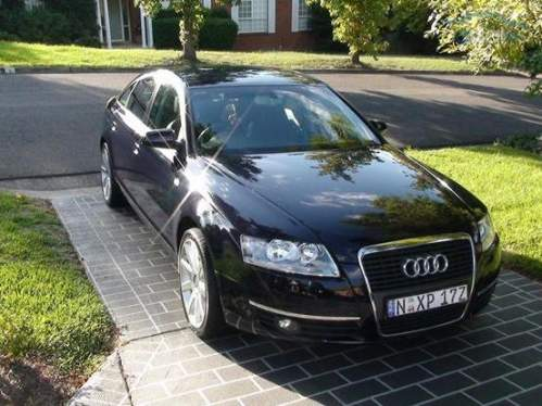 Used AUDI A SEDAN Car Sales Sydney NSW Excellent - Audi a6 for sale