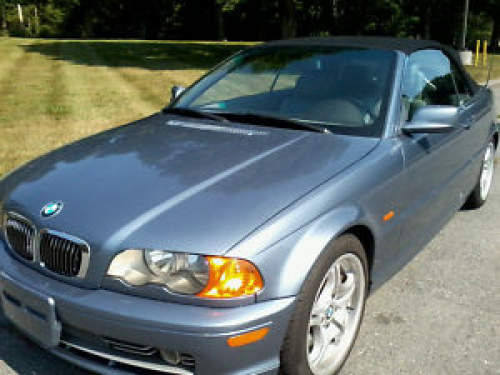 2001 used bmw 330i convertible car sales wamberal nsw excellent 22 800. Black Bedroom Furniture Sets. Home Design Ideas