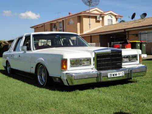 1989 Used Chevrolet Impala Lowrider Hydraulic Suspension Signature
