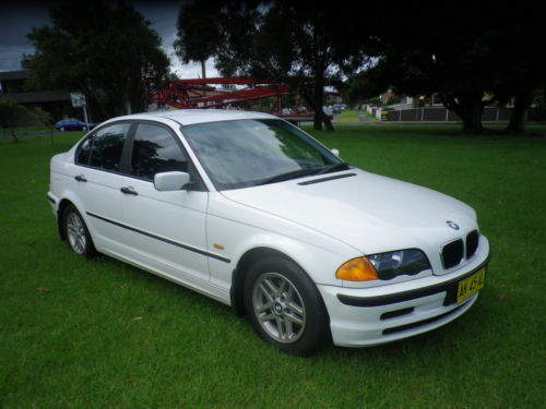 Used BMW I SEDAN Car Sales North Wollongong NSW Excellent - Bmw 318i price