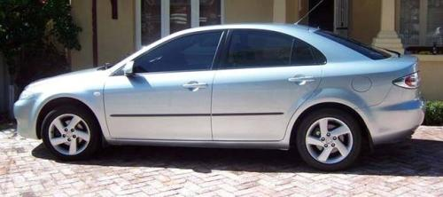 2003 Used MAZDA 6 HATCHBACK Car Sales PERTH NSW Used $26,500