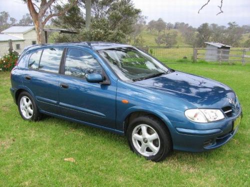 Nsw Rego Check >> 2001 Used NISSAN PULSAR Q HATCHBACK Car Sales BEGA NSW ...