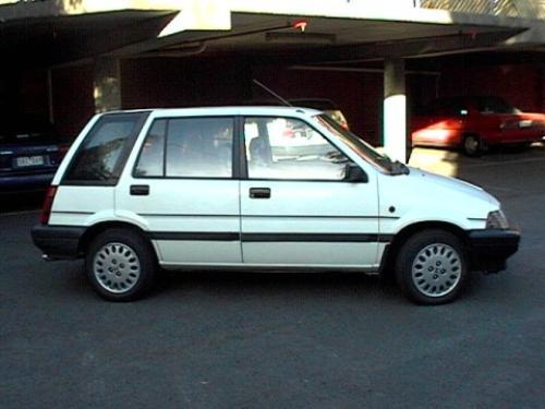 1986 Used Honda Civic Car Sales Melbourne Vic Used 2 800