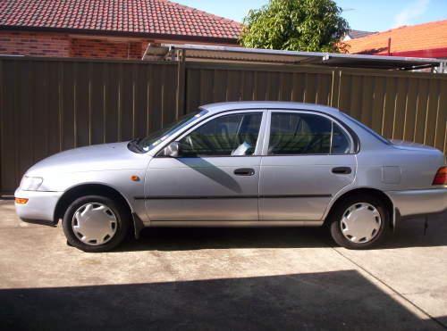 Used Cars Lidcombe