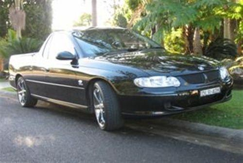 Holden Used Cars Lismore