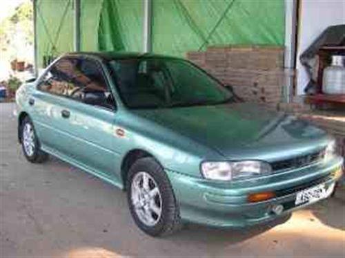 1995 used subaru impreza sedan car sales kurrajong heights nsw 7 000 rh digiads com au 1995 subaru impreza manual trans 1995 subaru impreza manual trans