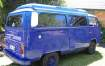View Photos of Used 1976 VOLKSWAGEN KOMBI  for sale photo