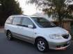 View Photos of Used 2002 MAZDA MPV  for sale photo