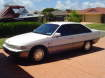 1993 HOLDEN CALAIS in QLD