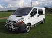 2004 RENAULT TRAFIC in VIC