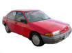 1990 FORD LASER in QLD