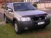 View Photos of Used 2002 FORD ESCAPE XLT for sale photo