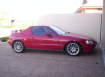 1992 HONDA CRX in ACT