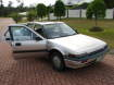 1987 HONDA ACCORD in QLD