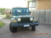 2006 JEEP WRANGLER in VIC