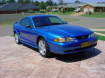 View Photos of Used 1994 FORD MUSTANG GT for sale photo