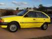 1986 FORD LASER in QLD