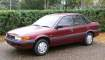 View Photos of Used 1990 MITSUBISHI LANCER  for sale photo