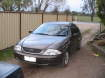 View Photos of Used 2001 FORD FIESTA au2 for sale photo