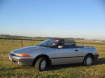 View Photos of Used 1990 FORD CAPRI  for sale photo