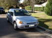 1997 TOYOTA STARLET in NSW