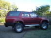 View Photos of Used 1992 TOYOTA 4RUNNER SR5 limited for sale photo