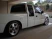 View Photos of Used 1990 HOLDEN RODEO  for sale photo
